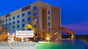 Hotel Fortune Blue Fortune Select Grand Ridge Tirupati India Great Rates