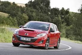 Test: Mazda3 MPS: Test: Mazda3 MPS – Wilder Kerl sucht Verständnis - Bilder  - Auto-News - FOCUS Online