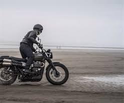 new 2017 triumph street scrambler motorcycles in columbus oh