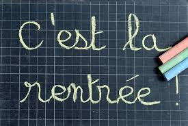 A propos de la rentrée scolaire 2020 - fcpe Paris