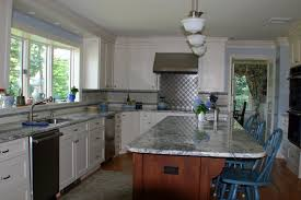 Granites For Kitchen Azul Aran Granite Sample Design Photos And Reviews Granix Inc