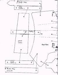 Gauntlet Pattern