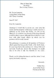 Addressing Business Letter Envelope Sample Mailing Format Examples ...