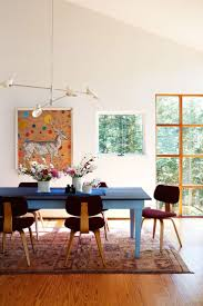 Best  Blue Dining Tables Ideas On Pinterest - Dining room chairs blue