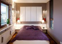 Small Picture Fancy Modern Bedroom Designs For Small Rooms For Interior Home