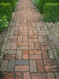 Brick Walkway Patterns Stunning Custom Recycled Brick Paving Roseville мощение Pinterest