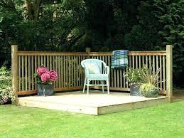 simple outdoor patio ideas. Easy Patio Ideas Home Design Simple Outdoor Concrete .