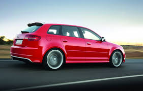 2011 Audi RS 3 Sportback - 340 horsepower under the bonnet ...
