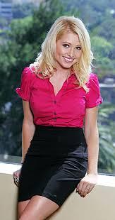 Britney Haynes - Biography - IMDb