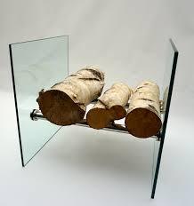 Holzbehälter Aus Glas Klein