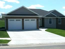 16x8 garage door opener installation repair doors s and home depot