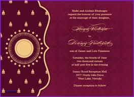hindu wedding invitation ppt templates free