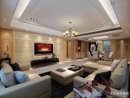 Modern Wallpaper Designs For Living Room Wall Decorating Ideas Living Room Living Room Design Ideas