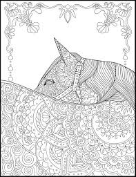 Horse Lover Adult Coloring Pages Coloring For Adults Printable