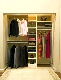 Bedroom Closets Ideas Design Awesome Decorating