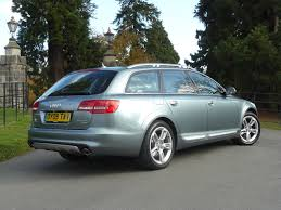 Audi A6 Allroad (2006 - 2011) Running Costs | Parkers
