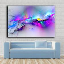 Large Living Room Paintings Compare Prices On Large Wall Art Online Shopping Buy Low Price
