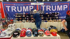 Trumpism the theme at Dallas CPAC ...