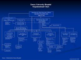 Ppt Emory Hospitals An Overview Powerpoint Presentation
