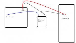 help wiring an hour meter to boiler electrical diy chatroom Hour Meter Wiring Diagram help wiring an hour meter to boiler tank jpg hour meter wiring diagram