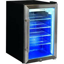 mini fridge clear door medium size of commercial beer cooler glass door refrigerator for home sub zero best beer fridge