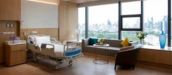 2563, โรงพยาบาลเมดพาร์ค - Industrial Customized Hospital Furniture