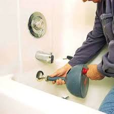 how to clean a shower drain clogged with hair bathtub drain cleaning