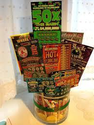 Lottery Ticket Gift Ideas Pedrodeona