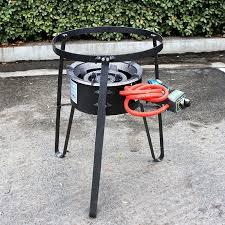 top outdoor wok burner