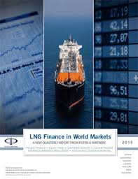 finance cover poten partners lng finance in the world markets