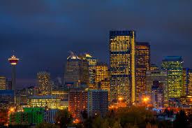 hd lighting supply calgary. canada calgary alberta town buildings skyscraper tower tree lamps lights lighting blue sky night hd supply a