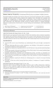 Nursing Resume Examples 2017 Free Resume Builder For Nurses Resume For Study 21