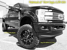 2017 ford f250 black. 2017 ford f250 super duty fabtech motorsports 6\ ford black
