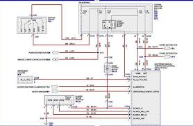 ford f wiring diagram image wiring 2006 ford f150 wiring diagram 2006 auto wiring diagram schematic on 2006 ford f150 wiring diagram