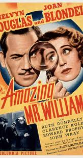 The Amazing Mr. Williams (1939) - Ruth Donnelly as Effie Perkins - IMDb