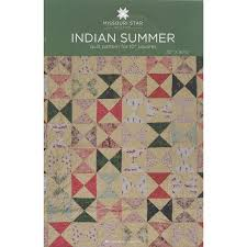 Indian Summer Quilt Pattern by MSQC - MSQC - MSQC — Missouri Star ... & Indian Summer Quilt Pattern by MSQC Adamdwight.com