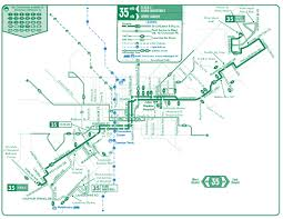 bus schedules maryland transit administration Baltimore Transit Map Baltimore Transit Map #20 baltimore rapid transit map
