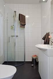 Creative Interior Design for Small Space l Shower Room