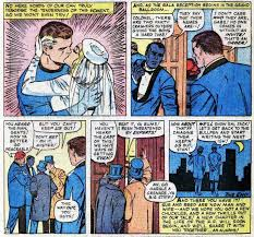 while stan lee had a hand in creating virtually every character that was featured at the dawn of the marvel age of ics with the notable exception of