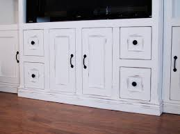 Large Black Tv Stand Dazzling White Entertainment Center Design With Large Black Tv