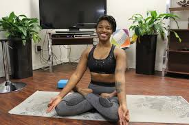"""Tori Wolfe-Sisson's """"Melanin-Centered"""" Yoga Class Relieves Stress   The  Birmingham Times"""