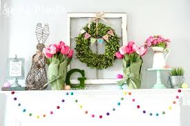 Diy office decorations Bay Spring Decoration Spring Office Decorations Diy Fourmies Spring Decoration Spring Office Decorations Diy Fourmies