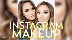 tricks of the best insram makeup artists thes with susan and sharzad