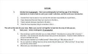 Bio Vs Resume Examples Writing Artist Statements How To Write