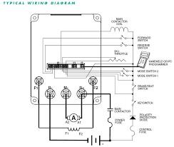 new curtis motor controller club car 1520 5501 48 v 500a iq 48v ezgo txt wiring diagram at Club Car Controller Diagram