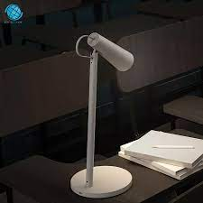 Đèn bàn LED bảo vệ mắt Mijia MJTD03YL màu trắng Xiaomi