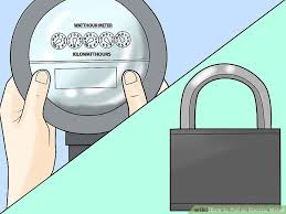 how to pull an electric meter 12 steps pictures wikihow image titled pull an electric meter step 11