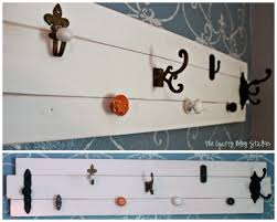 Make A Coat Rack How to Make a DIY Coat Rack The Crafty Blog Stalker 86