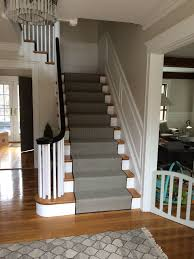 How To Make Your Room Look Bigger Setting The Tone Of Your Entryway With Carpet The Carpet Workroom