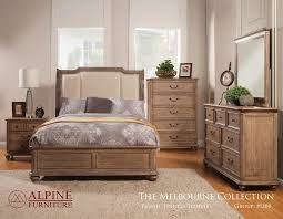 Bedroom — Alpine Furniture
